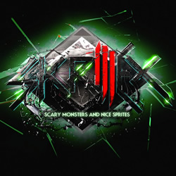 Skrillex: Scary Monsters and Nice Sprites