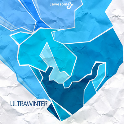 UltraWinter Mixtape 2011 cover
