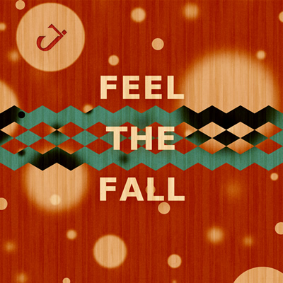 Feel The Fall Mixtape 2011 cover